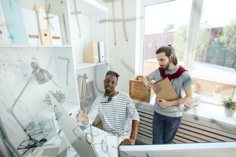 webdesigner københavn